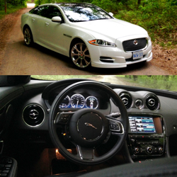 SB - Car - Jaguar XJ